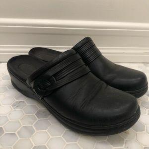CLARKS Slide On Shoes